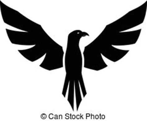 Aquila Tribal Set falco illustrazioni e clip 8 617 falco illustrazioni