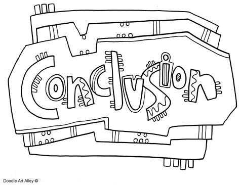 scientific method coloring pages classroom doodles