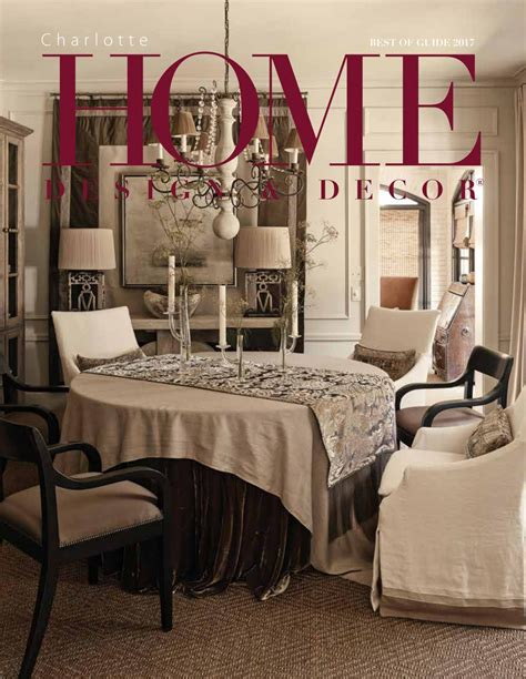 home design and decor charlotte charlotte best of guide 2017 by home design decor