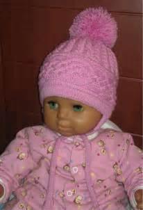 как сшить шапку ребенку с ушками