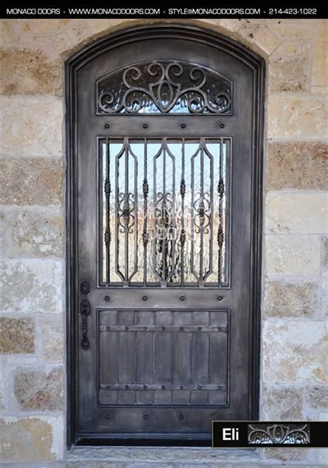 Handmade Iron - best 25 iron front door ideas on iron doors