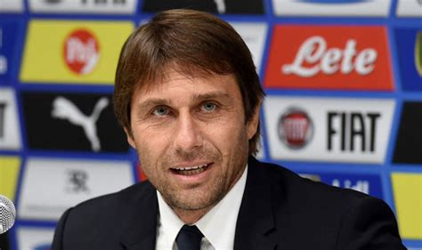 chelsea manager antonio conte will be chelsea s new manager says giuseppe