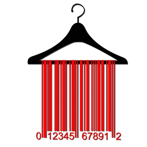 clothes vector design free download creative clothes hangers design elements vector free