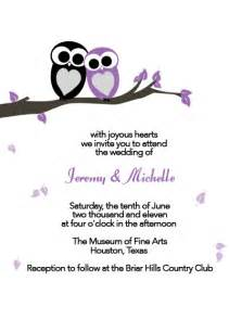 email wedding invitations template best template collection