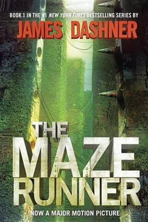 vervolg film maze runner bol com the maze runner james dashner james dashner