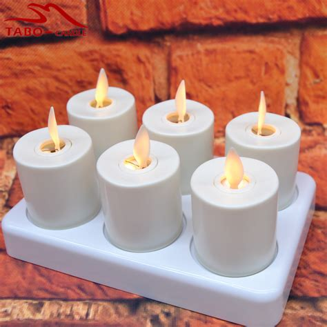 flameless rechargeable candles popular flameless rechargeable candles buy cheap flameless