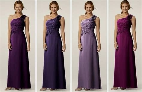 wisteria colored dresses best 25 davids bridal bridesmaid ideas on