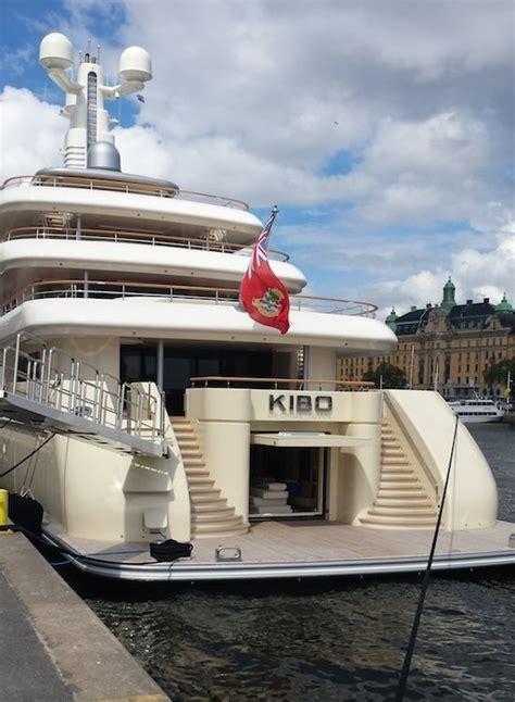 yacht kibo yacht kibo an abeking rasmussen superyacht hull 6497