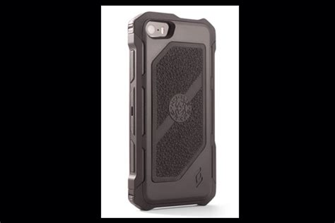 5 11 Black Cover Black hogue s element iphone 5 personal defense world