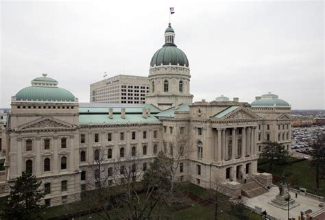 Indiana Northwest Mba Rankings by Indiana House Oks Cigarette Gas Tax Hikes To Pay For