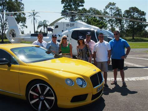 bentley australia top gear seriously damaged the yellow bentley gt v8 s in