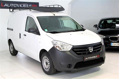Autoscout Utilitaire by Dacia Dokker Van Occasion