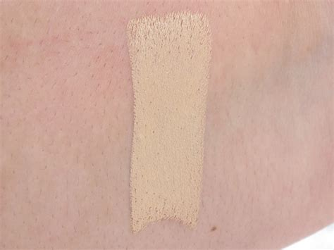 light neutral tarte foundation tarte clay stick foundation review swatches musings of