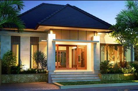 desain tak depan rumah klasik desain rumah klasik modern 1 lantai yang tak membosankan