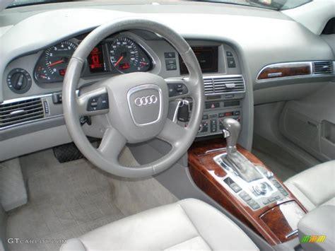 platinum interior 2005 audi a6 3 2 quattro sedan photo 47485376 gtcarlot com