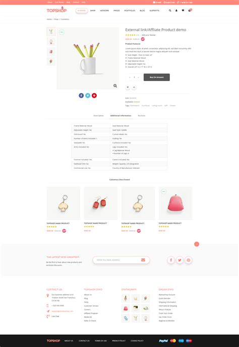 themeforest ecommerce html template topshop ecommerce html template by creativemarket247