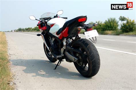 Honda Motorrad Cbr 650 F by Honda Cbr 650f Review Performance Backed By Practicality