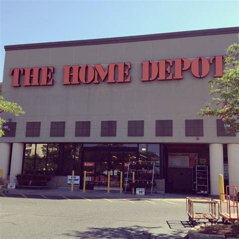 home depot store hours saturday