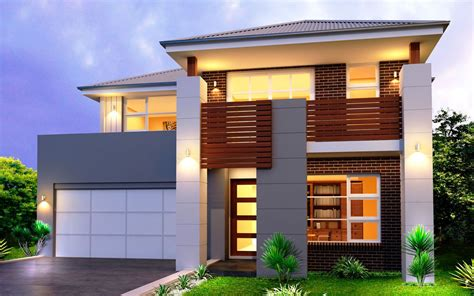 new home builders kurmond homes glenleigh 36 double storey home designs future design home builders home review co