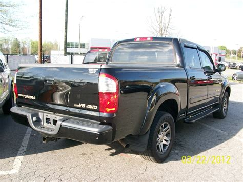 2004 Toyota Tundra Cab 2004 Toyota Tundra Limited Cab 4x4 For Sale The
