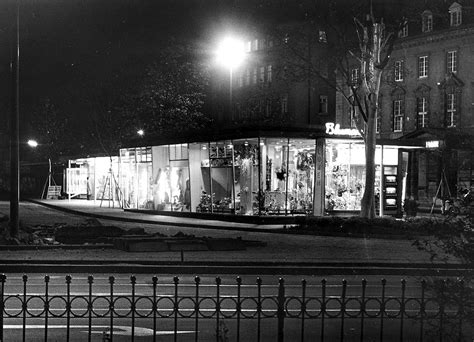 deutsche bank heidelberg der seegarten 1959 als heidelberg ein bisschen gro 223 e welt
