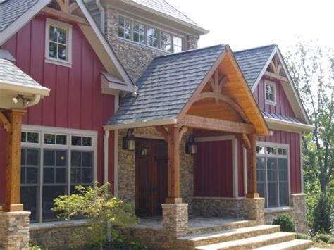 House Plans With A Front Porch by Rustic House Plans With Wrap Around Porches Rustic House