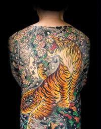 arti tato naga all about yakuza semua tentang yakuza