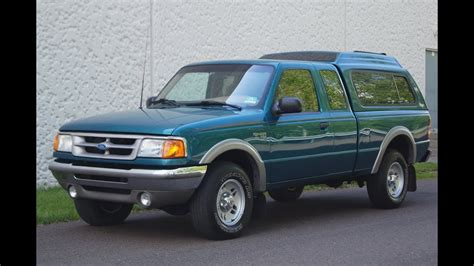 all car manuals free 1996 ford ranger head up display 1996 ford ranger xlt 4wd 5 speed manual youtube