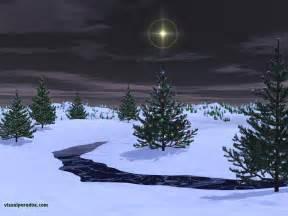 Silentnight moon