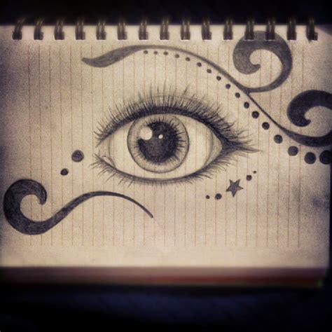 doodle eye eye doodles by twiggybot on deviantart