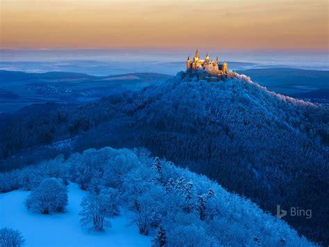 germany hohenzollern castle  stuttgart  bing desktop wallpaper preview wallpapercom