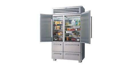 sub zero pro 48 refrigeration subzero pro 48 refrigeration