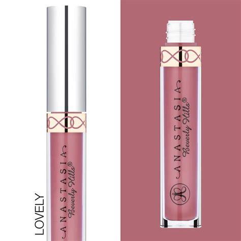 Beverly Abh Liquid Lipstick Lovely beverly liquid lipstick lovely liquid lipstick beverly