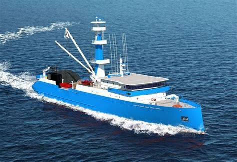 PIRIOU Wins Order for Two Tuna Purse Seiner Ships   World ...