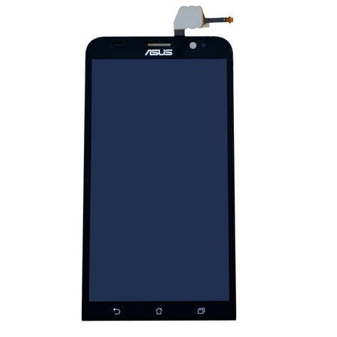 Lcd Zenfone 2 Ze551ml asus zenfone 2 display and touch screen glass combo z00ad