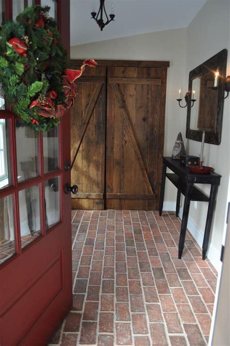 Ceramic Tile Bathroom Floor Ideas by Wright S Ferry Inglenook Brick Tiles Thin Brick