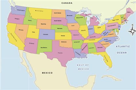 usa states map utah map of utah state map of usa
