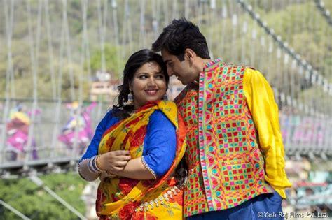 indian film zor laga ke haisha dum laga ke haisha movie review indian nerve