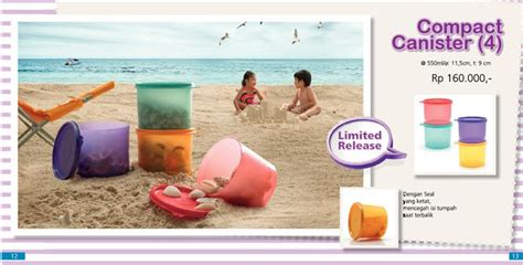Promo Mosaic Canister Set Free Box january 2013 tupperware indonesia promo november 2016