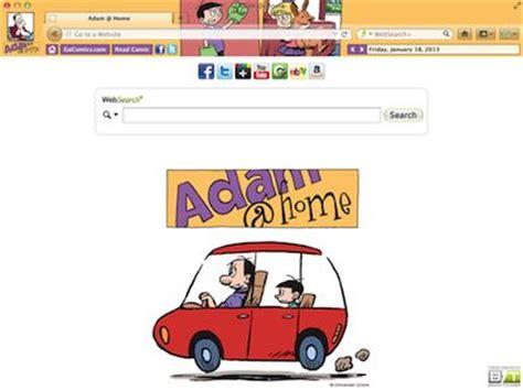 google themes on safari 17 best images about web comics themes on pinterest