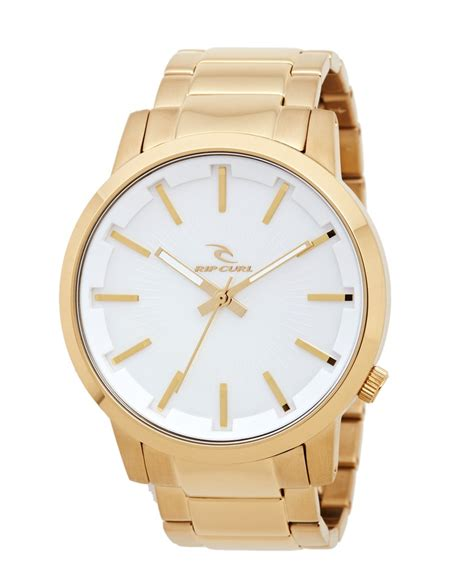 Ripcurl Gold rip curl detroit gold sss ripcurl jewelry 14 just watches