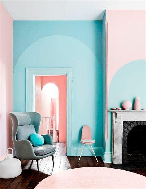 Peinture Decoration Interieur by Peinture Murale 20 Inspirations Pour Un Int 233 Rieur Trendy