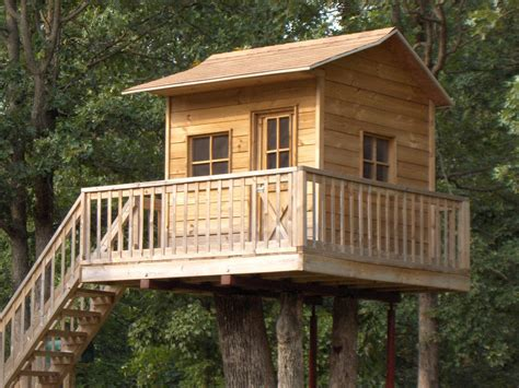 treehouse home plans childrens playhouse treehouse plans blueprints for