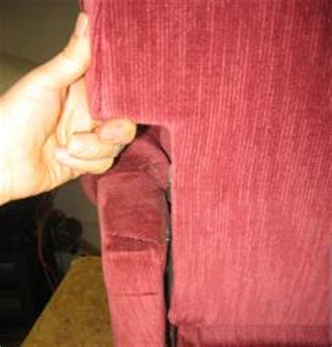 how to take back off recliner taking the back off of a lazyboy recliner upholstery
