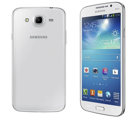 samsung galaxy mega specifications launched  india geeky gadget world