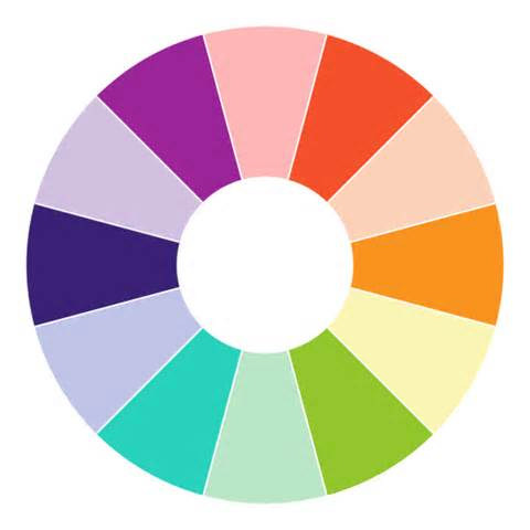define primary colors how to recognize and define colors professional web
