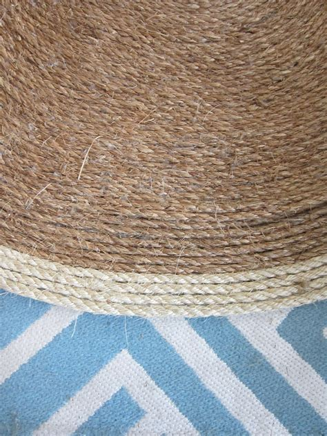 diy rug diy sisal rug the honeycomb home