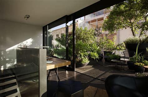 Terrace Interiors by Aeccafe Archshowcase