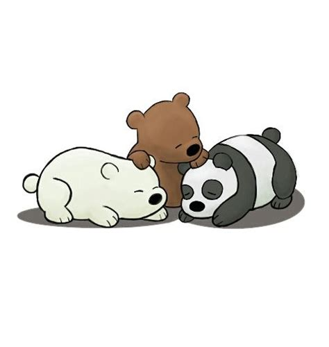 Grizzly Webarebears 1000 images about we bare bears on ukulele and network