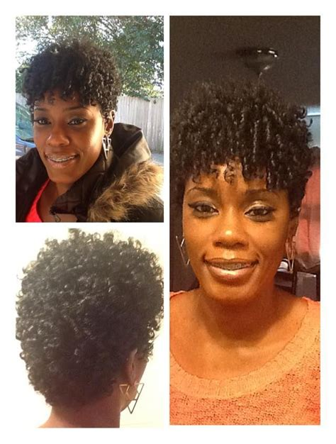 crochet braid very short hair 17 best ideas about short crochet braids on pinterest